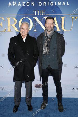 David Hoberman, Todd Lieberman (Producers)
