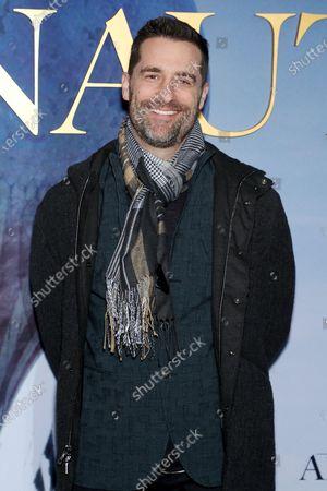 Todd Lieberman (Producer)