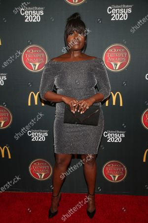 Stock Picture of Deborah Joy Winans