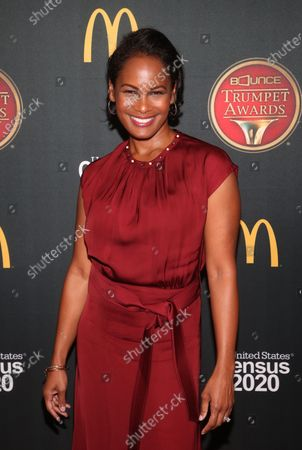 Editorial picture of 28th Annual Bounce Trumpet Awards, Los Angeles, USA - 04 Dec 2019
