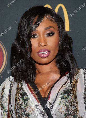 Stock Picture of Angell Conwell