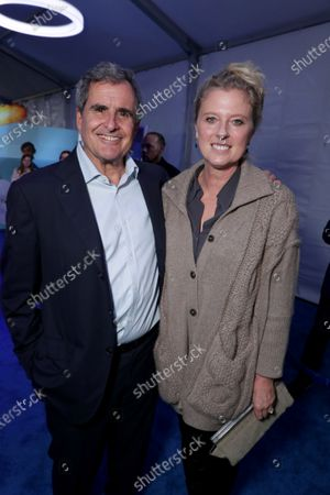 Peter Chernin, Producer, Jenno Topping, Producer,