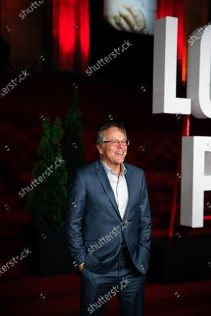 Editorial picture of Premiere of the movie The Two Popes in Argentina, Buenos Aires - 04 Dec 2019