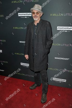 """Billy Bob Thornton attends a special screening of """"A Million Little Pieces"""" at the London Hotel, in Los Angeles"""