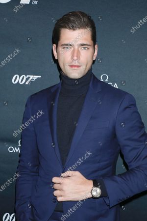 Stock Picture of Sean O'Pry