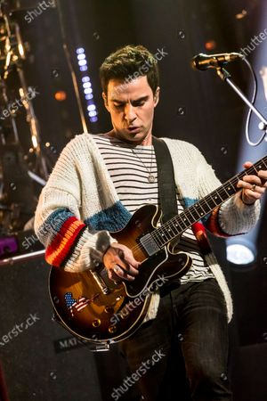 Stock Picture of Stereophonics - Kelly Jones