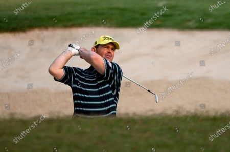 Editorial photo of Emirates Australian Open, Golf, Second Round, The Australian Golf Club, Sydney, Australia - 06 Dec 2019