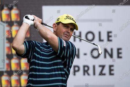 Editorial image of Emirates Australian Open, Golf, Second Round, The Australian Golf Club, Sydney, Australia - 06 Dec 2019