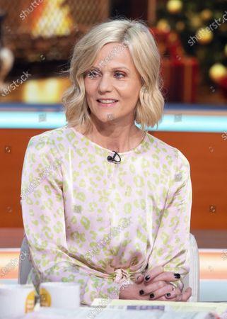 Stock Photo of Linda Barker