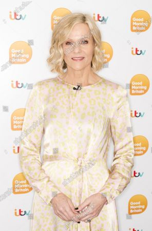 Editorial picture of 'Good Morning Britain' TV show, London, UK - 05 Dec 2019