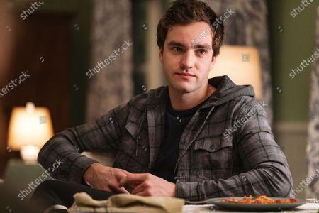Stock Photo of Jackson White as Brendan Fletcher