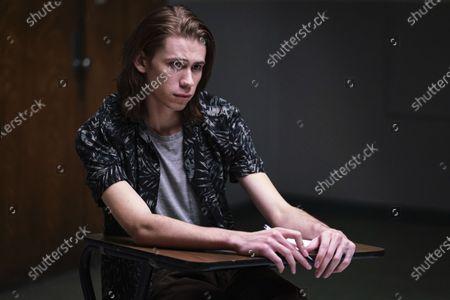 Owen Teague as Julian Spitzer