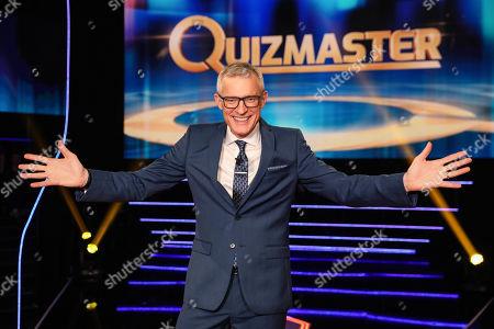 Quizmaster host Jeremy Vine