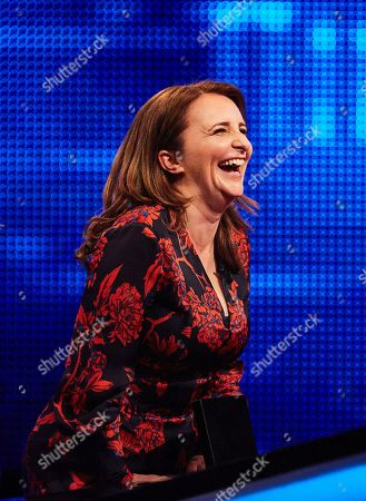 Editorial image of 'The Chase Celebrity Special' TV show, UK - 25 Dec 2019