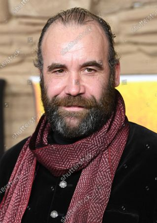 Stock Picture of Rory McCann