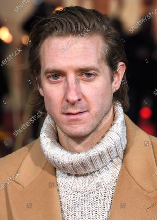 Stock Picture of Arthur Darvill