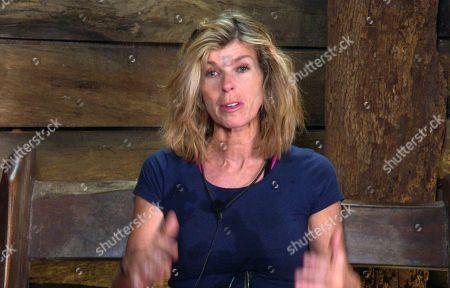 Pre-Trial - Kate GarrawayMorning Story - Kate Garraway
