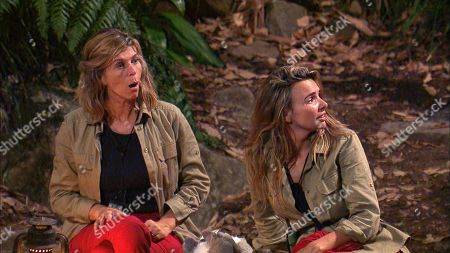 Editorial image of 'I'm a Celebrity... Get Me Out of Here!' TV Show, Series 19, Australia - 05 Dec 2019