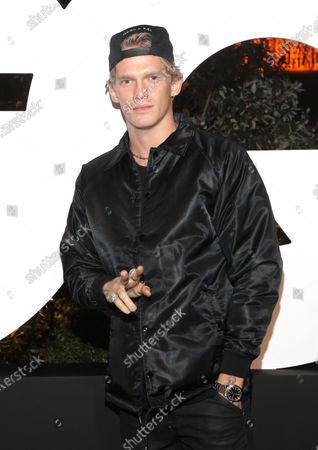 Stock Picture of Cody Simpson