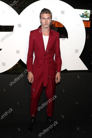 Editorial image of GQ Men of the Year Celebration, Arrivals, The West Hollywood EDITION Hotel, Los Angeles, USA - 05 Dec 2019