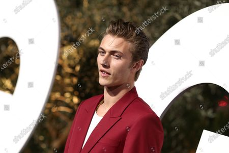 Stock Picture of Lucky Blue Smith