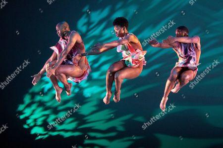 Editorial photo of Alvin Ailey Dance, New York, USA - 05 Dec 2019