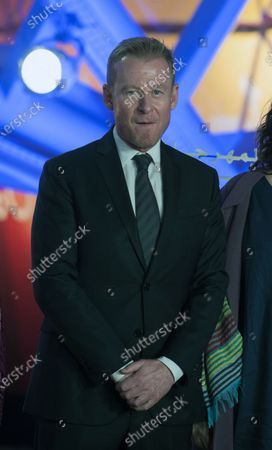 Editorial image of Tribute to Australian Cinema - 18th Marrakech Film Festival, Morocco - 05 Dec 2019