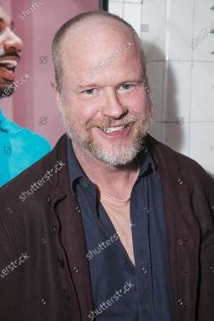 Stock Picture of Joss Whedon
