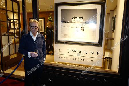 John Swannell