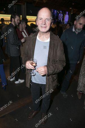 Simon Chandler (Max Euwe)