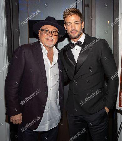 Editorial photo of 'En Brazos De Un Asesino' film premiere, Inside, Miami, USA - 04 Dec 2019