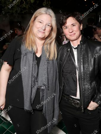 Editorial photo of Fox Searchlight holiday press party, The Conservatory, Los Angeles, USA - 05 Dec 2019