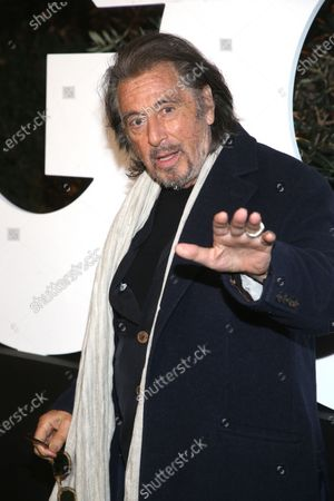 Stock Picture of Al Pacino