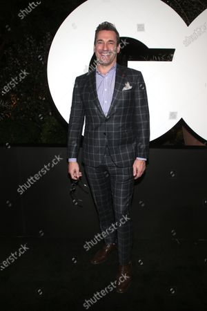 Stock Picture of Jon Hamm