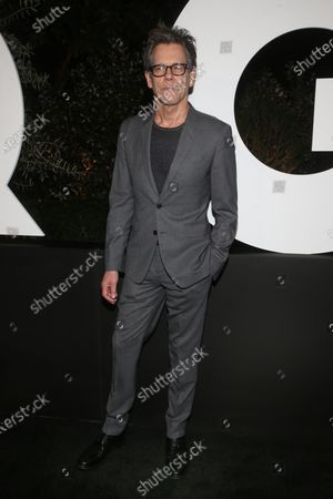 Editorial photo of GQ Men of the Year Celebration, Arrivals, The West Hollywood EDITION Hotel, Los Angeles, USA - 05 Dec 2019