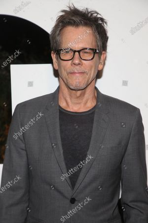 Stock Image of Kevin Bacon