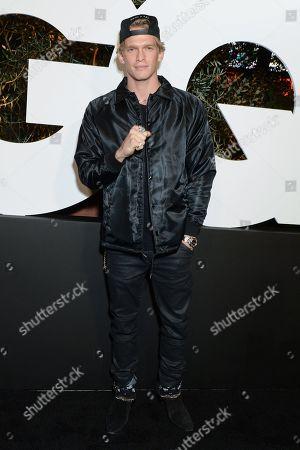 Stock Image of Cody Simpson