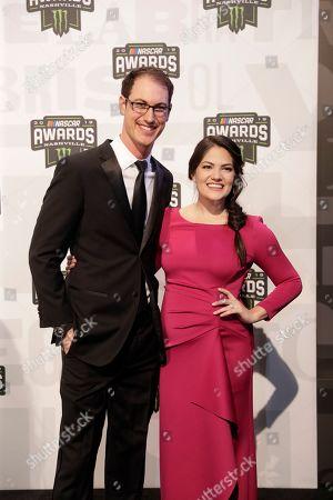 Editorial picture of NASCAR Auto Racing, Nashville, USA - 05 Dec 2019