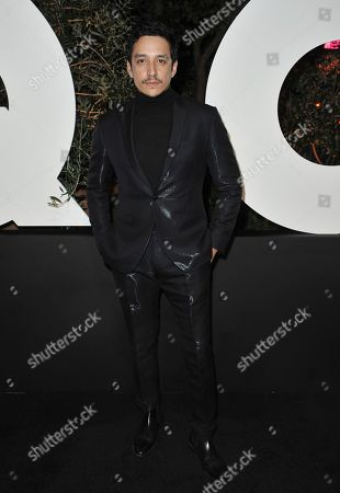 Editorial photo of 2019 GQ's Men of the Year Celebration, West Hollywood, USA - 05 Dec 2019