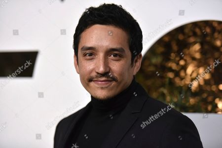Editorial image of 2019 GQ's Men of the Year Celebration, West Hollywood, USA - 05 Dec 2019