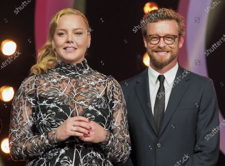 Editorial image of Tribute to Australian Cinema, 18th Marrakech International Film Festival, Morocco - 05 Dec 2019
