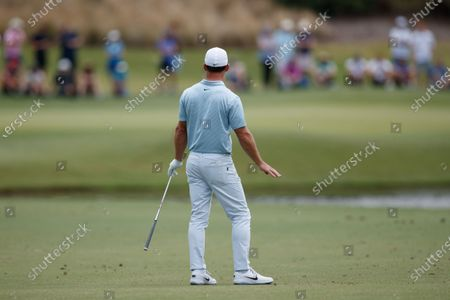 Editorial picture of Emirates Australian Open, Golf, Final Round, The Australian Golf Club, Sydney, Australia - 08 Dec 2019