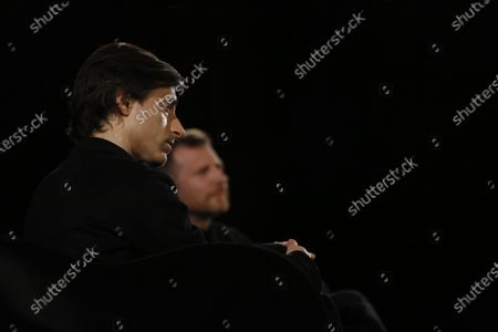 Noah Baumbach in conversation with Danny Leigh
