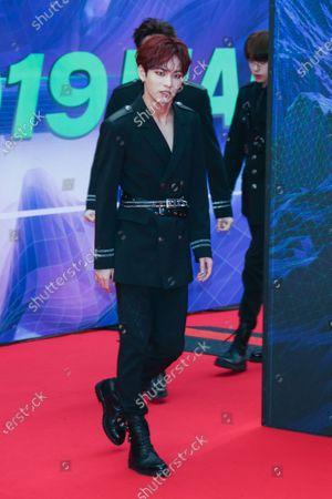 Yao Ming-ming (UNINE)