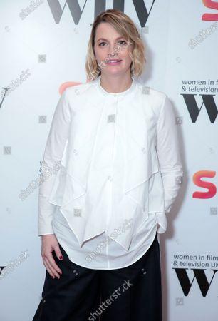 Faye Ward