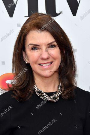 Stock Photo of Dr Dawn Harper