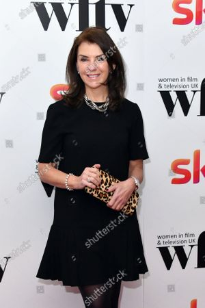 Editorial picture of Sky Women in Film and Television awards, London, UK - 06 Dec 2019