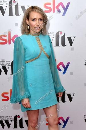Stock Picture of Kate Quilton