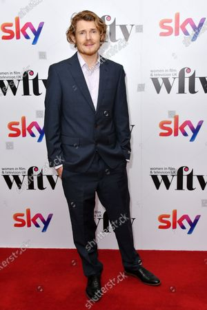 Editorial image of Sky Women in Film and Television awards, London, UK - 06 Dec 2019