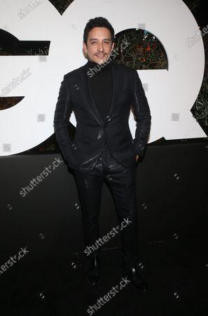 Stock Picture of Gabriel Luna